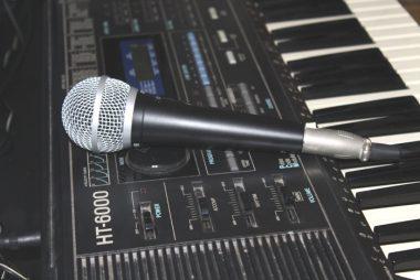Vocal training+Karaoke training+computer singing recording丹田发音+卡拉OK训练+电脑歌唱录音 Call 97288208